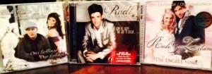 Rudi - cds 2