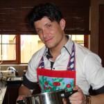 Rudi - kitchen 1
