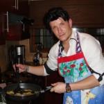 Rudi - kitchen 2