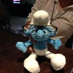 Rudi smurfs 3