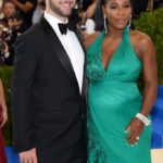 Serena Williams; Met Gala 2017; Leigh's Lounge; Leigh-Ann Ludwig; Tennis; WTA; Gayle King;; CBS; Alexis Ohanian