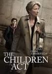 The Children Act, Emma Thompson, Stanley Tucci, Leigh's Lounge, www.leighslounge.co.za, Movies